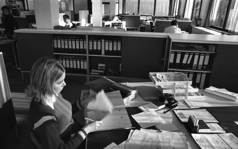 Zatopieni w przepisach, sparaliżowani biurokracją