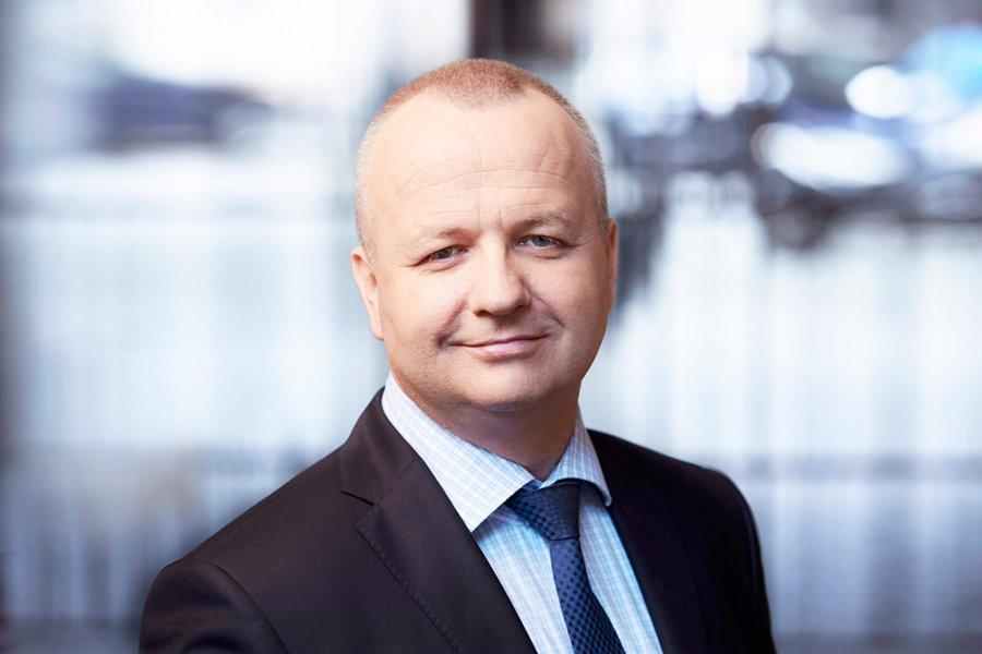 Wojciech Kowalczyk. (fot. MSP)