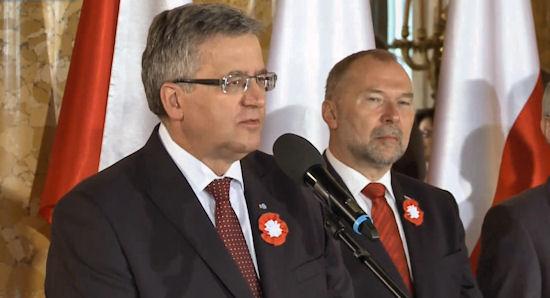 Referendum ujawniło mądrość Polaków