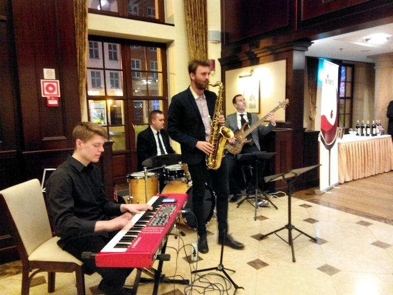 Gdańscy muzycy zdobywają coraz większą popularność
