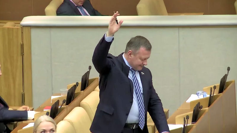 parlament-rosja